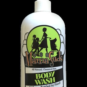 MamaSuds Body Wash