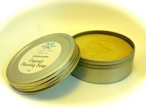 Guinness Organic Shaving Soap ~ 4 ounces