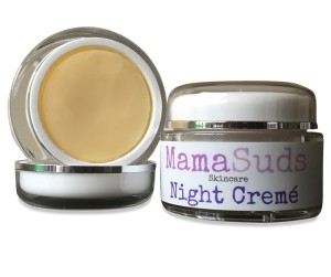 MamaSuds Night Creme