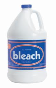 Ditch Bleach