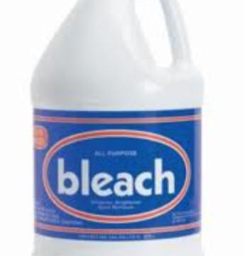Ditch Bleach