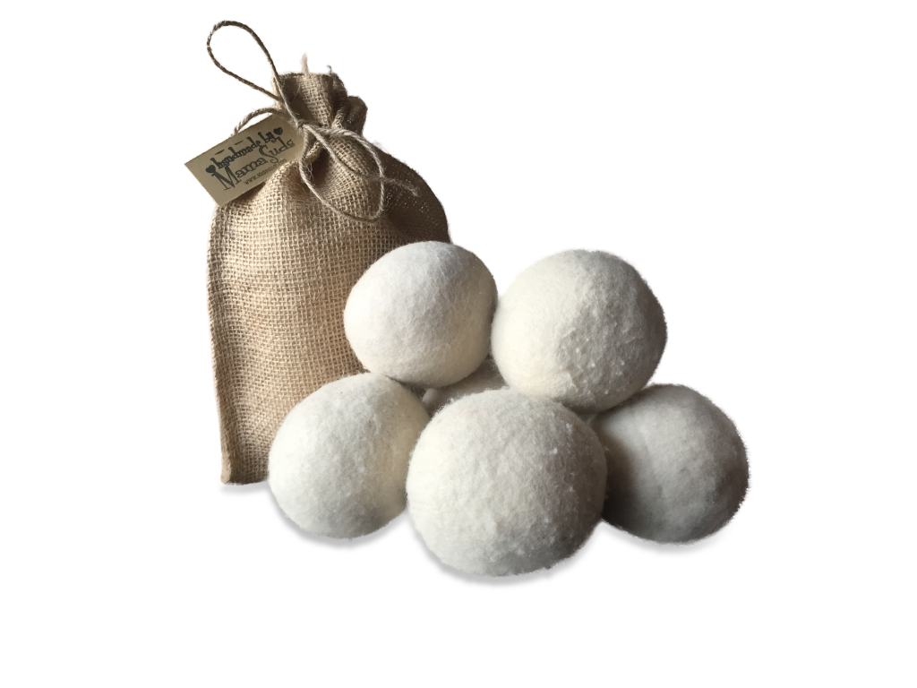 MamaSuds Dryer Balls